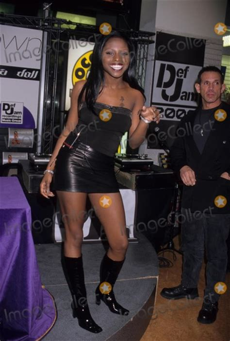 china doll rapper foxy brown pictures and photos