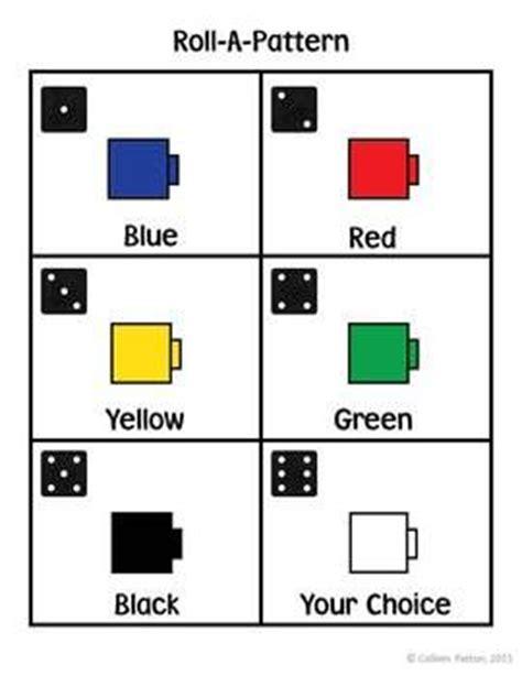 pattern unit definition math 17 best images about math patterning on pinterest