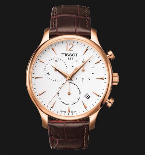 Jam Tangan Pria Aigner Chronograph Classic tissot tradition chronograph t063 617 36 037 00