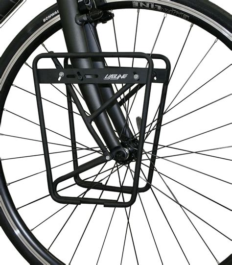 Front Bike Pannier Rack by Front Rack Suggestions Lfgss