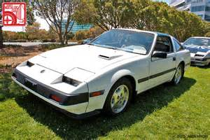 80s Nissan Events Z Owners Of Northern California Car Show