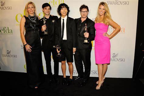 Fashion Awards 2007 The Winners by 2009 Cfda Fashion Awards Winner S Walk Zimbio