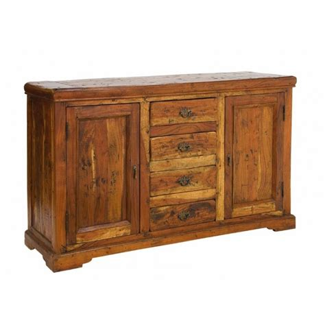 credenza country credenza country contromobile chateaux legno massello
