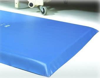 medline bedside folding floor mat fall mat and floor fall prevention bed alarm grab bars fall risk
