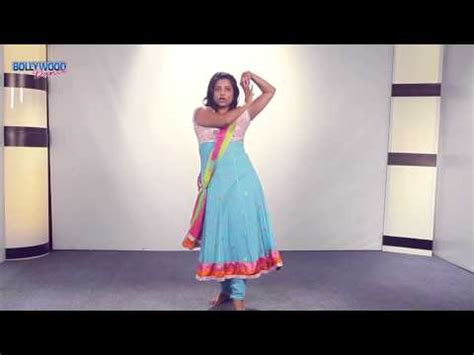 dance tutorial on navrai majhi london thumakda part 1 easy dance steps queen doovi