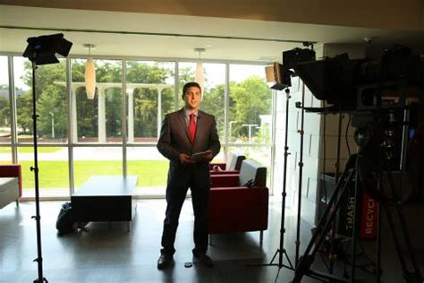 Ul Lafayette Mba by Ul Lafayette Launches Cus Newscast Called