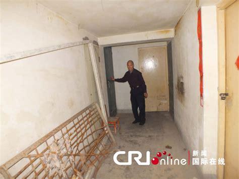 joseph fritzl basement 河南洛阳一男子挖地窖 囚禁6名女子做性奴 高清组图 新闻台 中国网络电视台