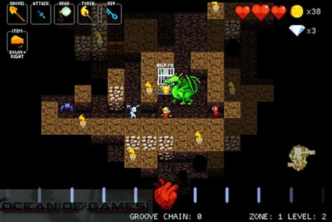 crypt of the necrodancer free download ocean of games crypt of the necrodancer free download