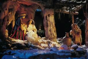 Free christmas nativity desktop wallpaper nativity scene desktop