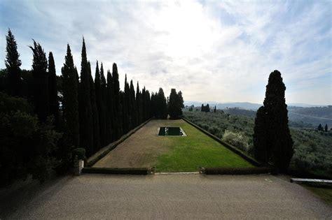 Villa I Collazzi by Il Divenire Paesaggio