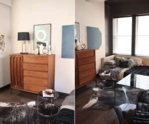 difference between studio and 1 bedroom 40 sqm studio apartment renovation by sfaro