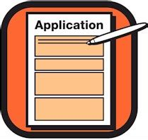 sections of an application form job support 4 you