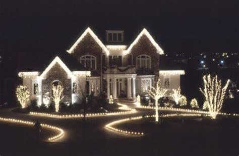 best way to hang christmas lights outside hang outdoor christmas lights the best way to generate