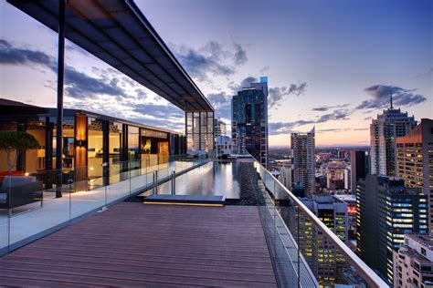 Sydney Appartments by Luxury Apartments Arhitektura