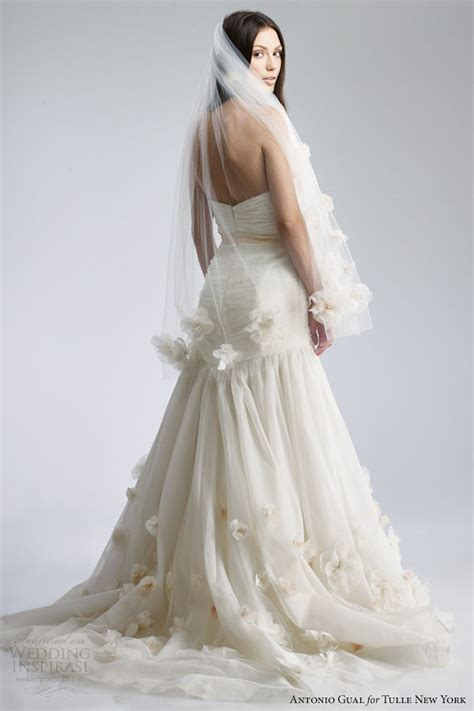 Wedding Dresses In New York by Wedding Dresses For Rental In New York