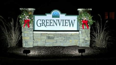 neighborhood entrance christmas decorations 11 best chapel lake images on outdoor deco and