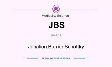 jbs schottky diode jbs junction barrier schottky in science by acronymsandslang