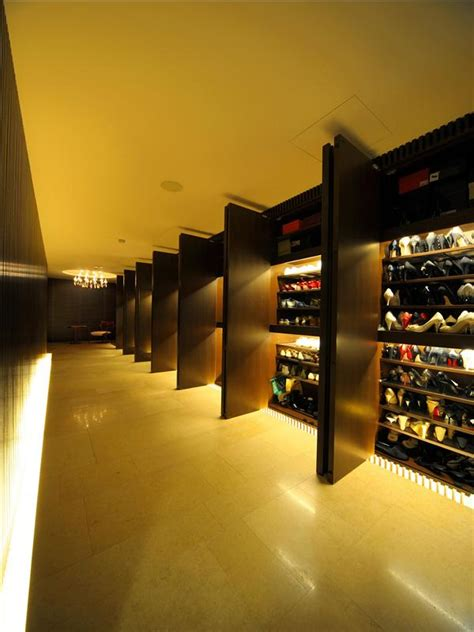 Most Expensive Closet world s most expensive one bedroom apartment luxuo
