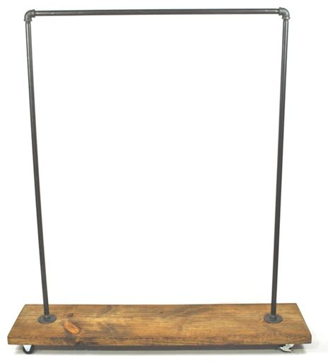 Clothes Rack Industrial by Industrial Garment Clothing Rack Industrial Clothes
