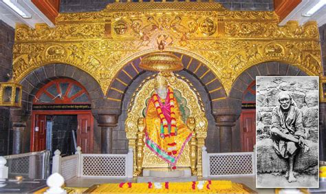 Shirdi Picture Gallery