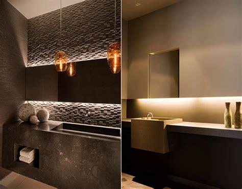 modernes badezimmer licht bad modern gestalten mit licht freshouse
