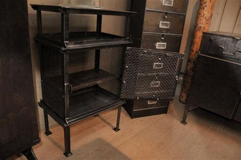 Cabinet Sncf by 17 Best Images About Industrial Furniture On