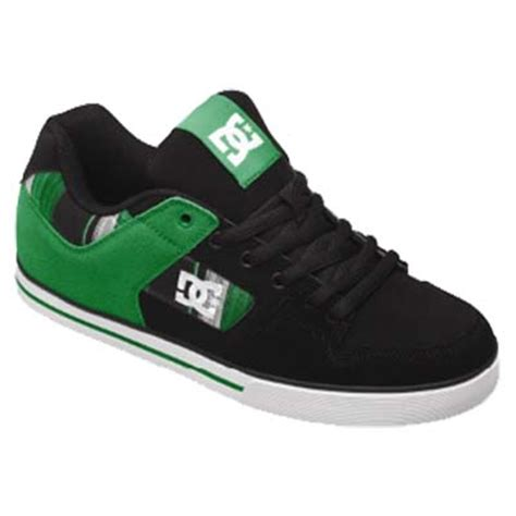 Dc Usa Shoes dc shoe co usa slim xe shoes in blackgrnplaid