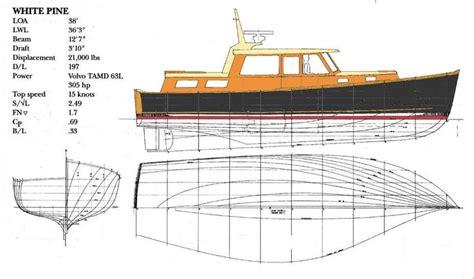 lobster boat cruiser best 25 downeast cruiser ideas on pinterest maine bar