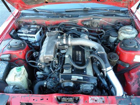 1988 nissan 300zx turbo rb25det engine whitehead