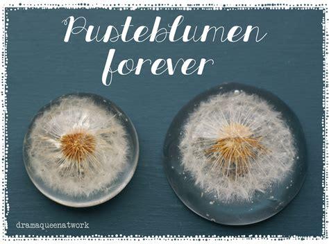 pusteblumen briefbeschwerer handmade kultur