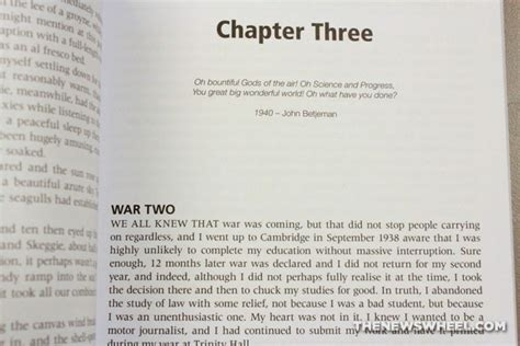 biography book review book review a life awheel the auto biography of w de