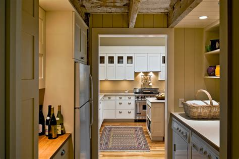 laundry pantry design pantry and laundry farmhouse kitchen portland maine