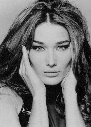 Psst Is Carla Bruni To Wed President by Les 25 Meilleures Id 233 Es Concernant Carla Bruni Sur