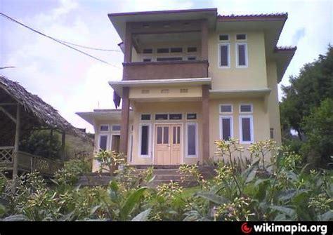 Villa Di Gunung Wayang villa di puncak darajat garut