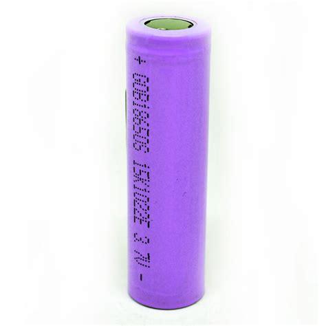 Hame Baterai 18650 Inr 3 7v 2200mah Flat Top hame baterai 18650 inr 3 7v 2200mah flat top purple jakartanotebook