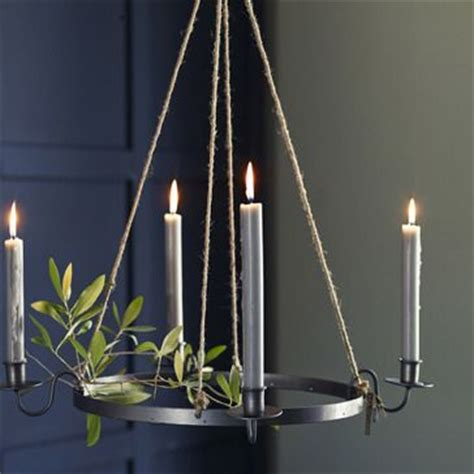 Quinby Candle Chandelier Entertaining Events Fetes Real Candle Chandelier