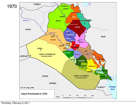 map of baghdad iraq musings on iraq is iraq s prime minister becoming a