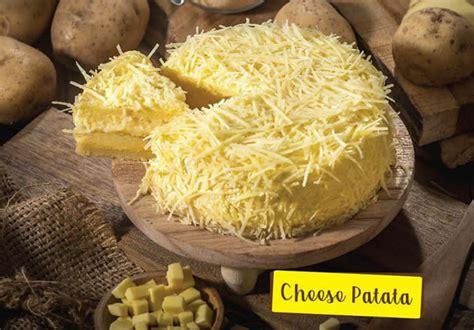 Pisang Nugget Surabaya Rasa Keju Cheese surabaya patata oleh oleh surabaya yang kekinian mir