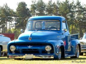 Blueberry Ford Blueberry Truck Ford F 100 54 2 Ma Page By