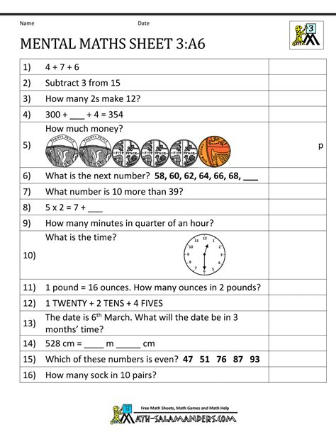 maths worksheets year 3 nz homeshealth info