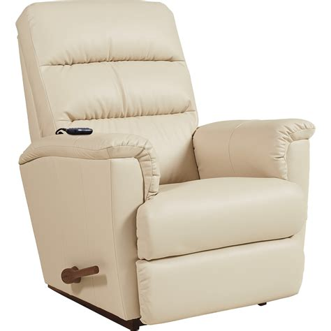 heat recliner la z boy tripoli casual rocker recliner with 2 motor