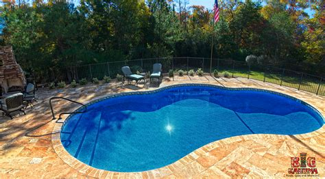 big backyard pools pool gallery by big kahuna