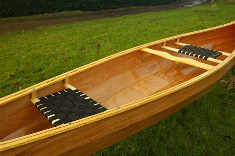 canoes norfolk weston 149 wooden canoes handmade in norfolk