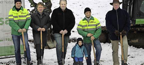 Bauunternehmen Schwarzwald by Bauunternehmen W 228 Chst Todtnau Badische Zeitung