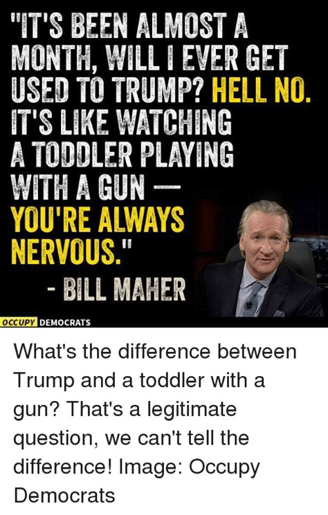 can you spot the huge difference between trump s oval 25 best memes about bill maher bill maher memes