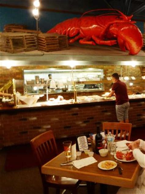 orlando seafood buffet all you can eat lobster and seafood picture of boston lobster feast orlando tripadvisor