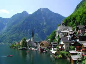 hallstatt austria austria images hallstatt hd wallpaper and background