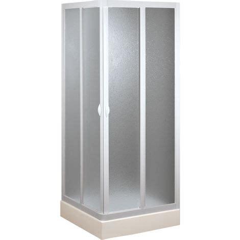 box doccia in acrilico box doccia in acrilico mod venere con apertura centrale
