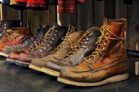 Sepatu Boot Yang Bagus tips memilih sepatu boots kulit