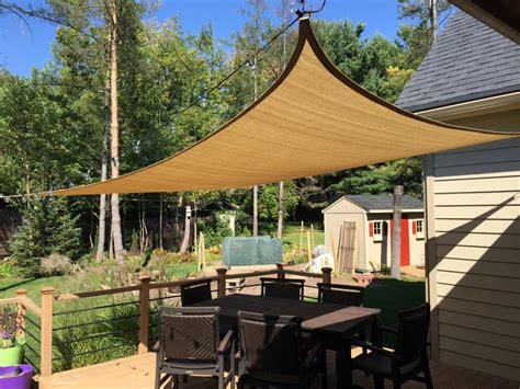 shade sail backyard shade sail backyard gogo papa com